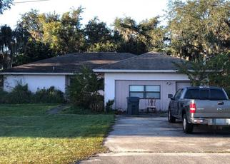 Foreclosed Home en CRYSTAL BEACH RD, Winter Haven, FL - 33880