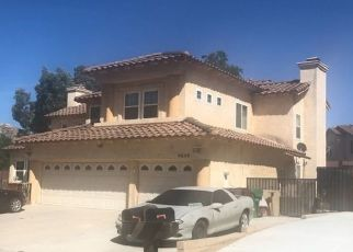 Foreclosed Home en SUNNYBROOK DR, Moreno Valley, CA - 92557