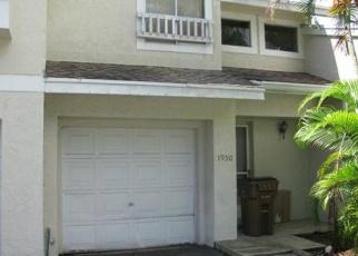 Foreclosed Home en DISCOVERY CIR E, Deerfield Beach, FL - 33442
