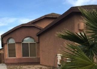 Foreclosed Home en E CALLE LENA VERDE, Tucson, AZ - 85706