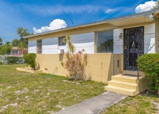 Foreclosed Home in NW 33RD AVENUE RD, Miami, FL - 33147