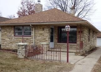 Casa en ejecución hipotecaria in Milwaukee, WI, 53220,  W MORGAN AVE ID: P1062289