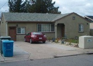 Foreclosed Home en RIDGE VISTA AVE, San Jose, CA - 95127