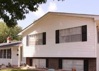 Foreclosed Home in CHARLES ST, Red Bud, IL - 62278