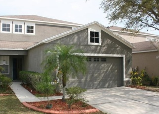 Foreclosed Home en MAPLE POINTE DR, Seffner, FL - 33584