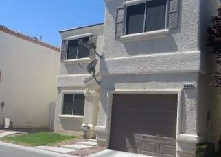 Foreclosed Home en FINE FERN ST, Las Vegas, NV - 89183