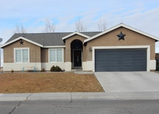 Foreclosure Home in Battle Mountain, NV, 89820,  18TH ST ID: P1062520