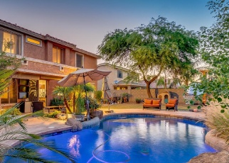 Foreclosed Home en S MARBLE ST, Gilbert, AZ - 85298