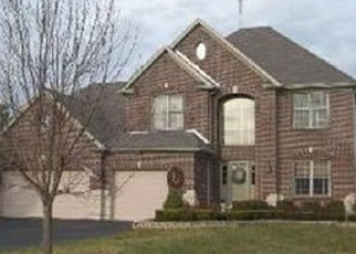 Foreclosure Home in Plainfield, IL, 60544,  EAGLES NEST CT ID: P1062627