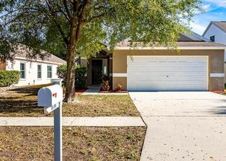 Foreclosed Home in LAKESIDE VISTA DR, Riverview, FL - 33569