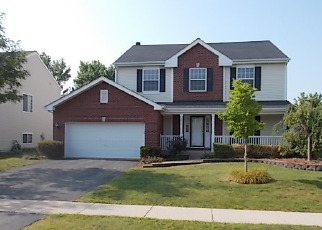 Foreclosed Home in STAFFORD ST, Plainfield, IL - 60586