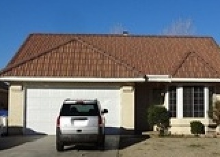Foreclosed Home en HILLCREST DR, Palmdale, CA - 93552