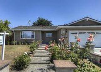 Foreclosed Home en ANDORA DR, San Jose, CA - 95148
