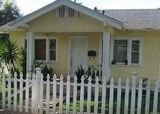 Foreclosed Home en S PARTON ST, Santa Ana, CA - 92701