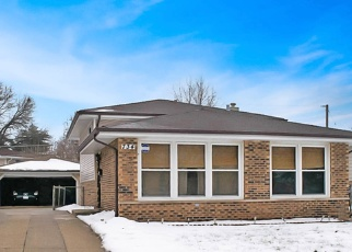 Foreclosed Home en E 148TH ST, Dolton, IL - 60419