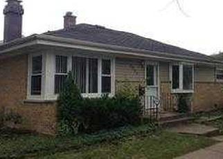 Casa en ejecución hipotecaria in Oak Lawn, IL, 60453,  S 50TH AVE ID: P1062935