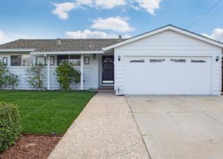 Foreclosed Home en CORBIN AVE, San Jose, CA - 95118