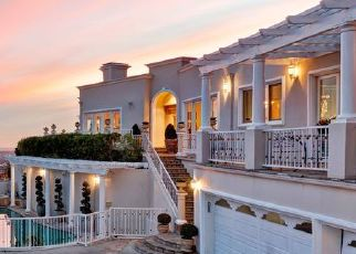 Foreclosed Home en HEDGES WAY, West Hollywood, CA - 90069
