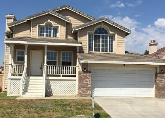 Foreclosed Home in MIRAGE DR, Perris, CA - 92571