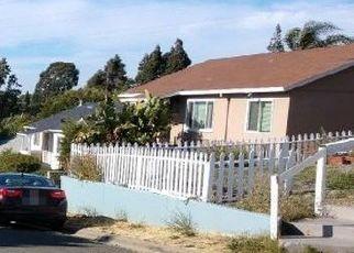Foreclosed Home en JORDAN ST, Vallejo, CA - 94591