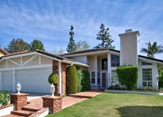 Foreclosed Home en VISTA MONTANA, Yorba Linda, CA - 92886