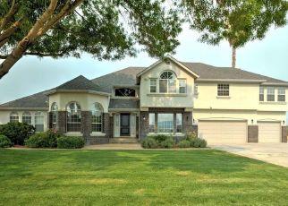 Foreclosure Home in Morgan Hill, CA, 95037,  CREEKSIDE CIR ID: P1063203