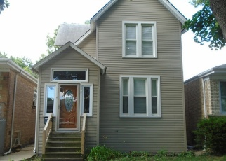 Foreclosed Home en W 60TH PL, Chicago, IL - 60629