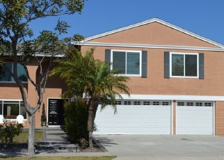 Foreclosed Home en NOTRE DAME ST, Westminster, CA - 92683