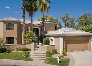 Foreclosed Home en E GAINEY RANCH RD, Scottsdale, AZ - 85258