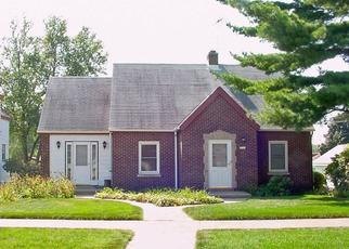 Foreclosed Home in INDIANA AVE, Lansing, IL - 60438