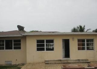Foreclosed Home in NE 129TH ST, Miami, FL - 33161