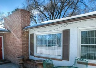 Foreclosure Home in Greeley, CO, 80634,  SUNSET LN ID: P1064171