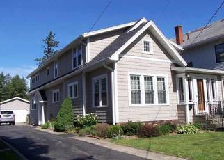 Foreclosed Home en SENECA RD, Hornell, NY - 14843