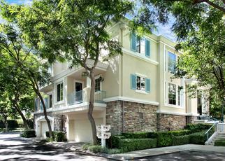 Foreclosed Home en CHANDON, Newport Coast, CA - 92657