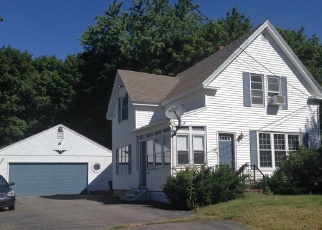 Foreclosure Home in Sanford, ME, 04073,  BOWDOIN ST ID: P1064505
