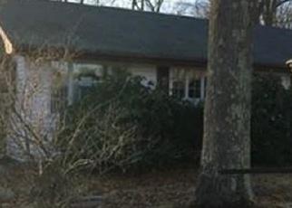 Foreclosed Home in LYNWOOD CIR, Attleboro, MA - 02703