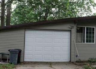 Foreclosed Home in MORRIS RD, Dwight, IL - 60420