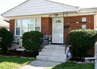 Foreclosure Home in Chicago, IL, 60620,  S WALLACE ST ID: P1064565
