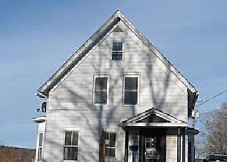 Casa en ejecución hipotecaria in Putnam, CT, 06260,  SCHOOL ST ID: P1064748