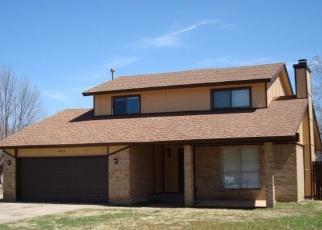 Foreclosed Home in N DAVIS AVE, Oklahoma City, OK - 73132