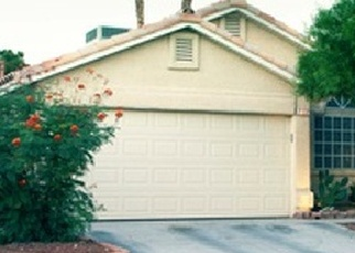 Foreclosure Home in Las Vegas, NV, 89129,  GOLDEN DESERT AVE ID: P1065009