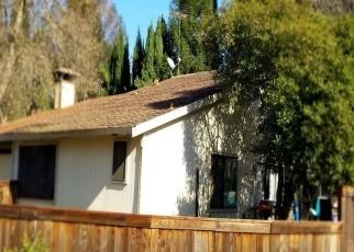 Foreclosed Home en TANFIELD CT, Sacramento, CA - 95833