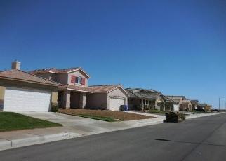 Foreclosed Home en NICOLES WAY, Adelanto, CA - 92301