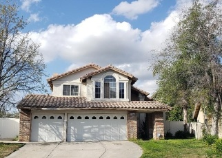 Foreclosed Home en MEW CIR, Corona, CA - 92883
