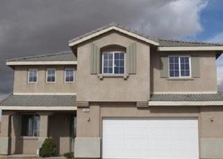 Foreclosed Home en MAPLE CT, Adelanto, CA - 92301