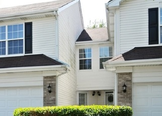 Casa en ejecución hipotecaria in Aurora, IL, 60502,  STOUGHTON CIR ID: P1065380