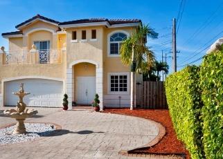 Foreclosed Home in SW 176TH TER, Miami, FL - 33177