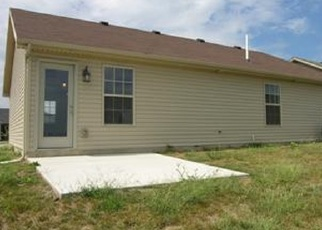 Foreclosure Home in Georgetown, KY, 40324,  LAKE FOREST DR ID: P1065433