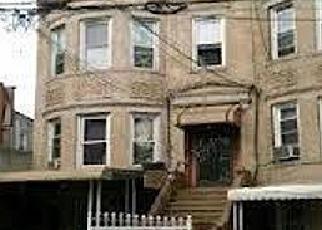 Casa en ejecución hipotecaria in Brooklyn, NY, 11208,  PINE ST ID: P1065453