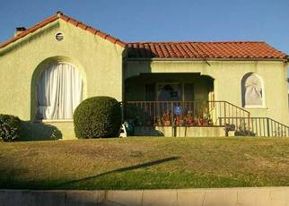 Foreclosure Home in Los Angeles, CA, 90047,  W 74TH ST ID: P1065475